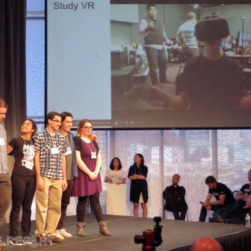StudyVR brings science to life with kinesthetic learning