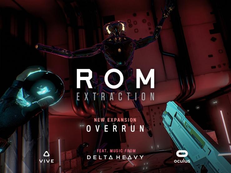 ROM OVERRUN IMAGE