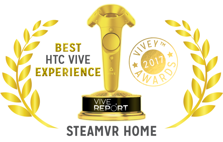 Best Experience Trophy