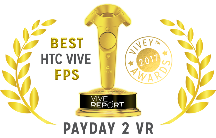 Best FPS Trophy