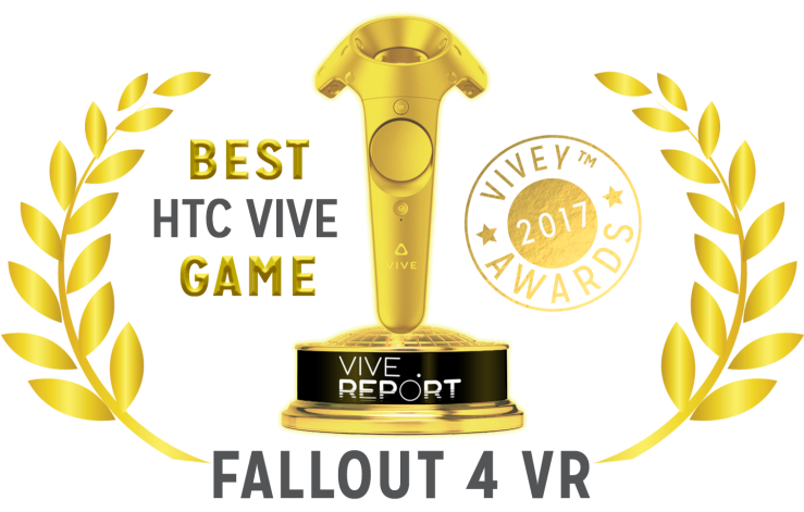 Best Game Trophy