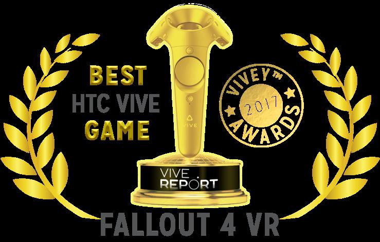 Best Game Trophy