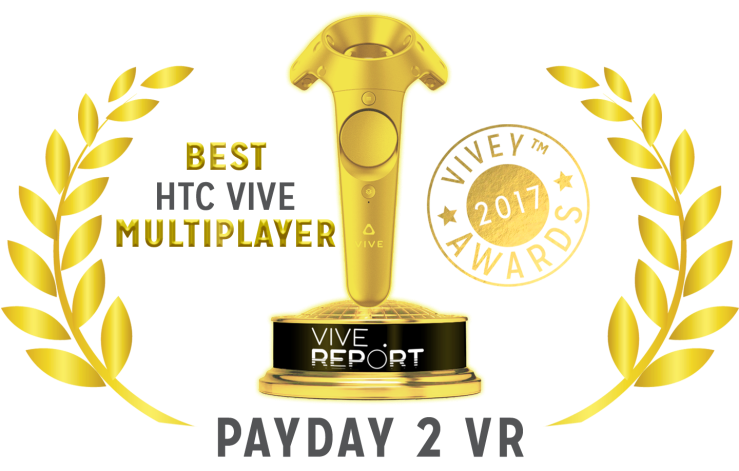 Best Multiplayer Trophy