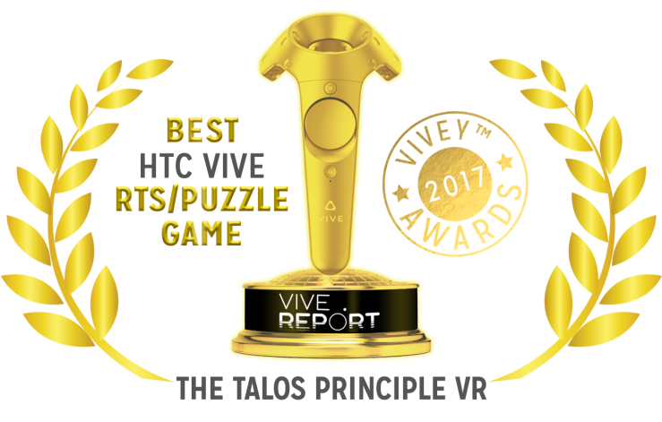 Best RTS or Puzzle Trophy